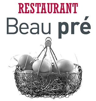 Restaurant Beau Pré Pour déguster des plats authentiques à  Rennes