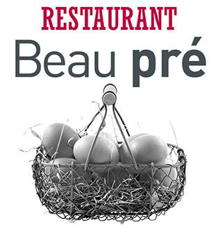 Restaurant Beau Pré à Rennes